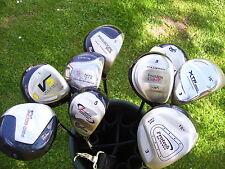 Golfschläger neu  Holz  3 oder 5