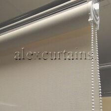 Roller Blinds, 60x210cm, Sunscreen Fabric, Colour: 3-2