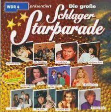 WDR 4 präs. die große Schlager Starparade (1996, Koch) Paldauer, Claudia .. [CD]