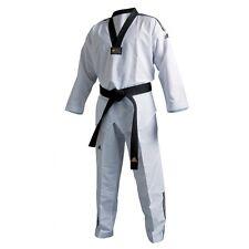 adidas Taekwondo Fighter Dobok With Stripes - TF02