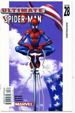 Ultimate Spiderman #28 NM