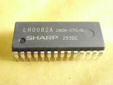 IC BAUSTEIN Z80ACTC = LH0082A    CPU         17489-129