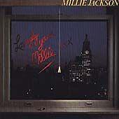 Millie Jackson - Lovingly Yours (CDSEWM 037)