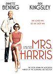 Mrs. Harris DVD, Annette Bening, Ben Kingsley, Lawrence O'Donnell, Frances Fishe