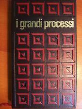 I GRANDI PROCESSI DELLA STORIA 2 - PETAIN - AMICI DELLA STORIA CREMILLE 1970