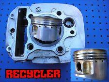 CILINDRO PISTONE vo XV 535 VIRAGO cylinder piston engine cylindre CILINDRO moteur