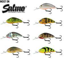 Salmo HORNET GALLEGGIANTE dei pesciolini artificiali 9 cm/Cat PIKE LURE Plug