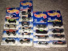 1995 RACE TEAM SERIES II, RACE TEAM SERIES III, ROARIN RODS, SPORTS CAR   BIN 50