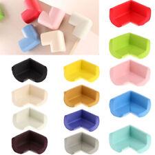 10 Paraspigoli PARA SPIGOLI cuscinetti gomma protezione angoli bambino bambini