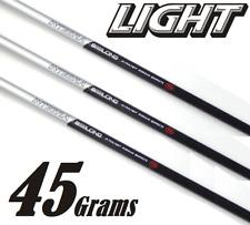 1 Integra SoooLong UltraLite Tour 45gr Driver/Wood Graphite Shaft (Choose Flex)
