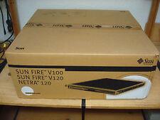 Sun Microsystems Fire V120 (N25AUTA1-9S-512AV1) Server