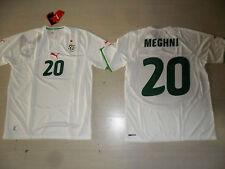 0299* TG XXL MEGHNI 20 PUMA ALGERIA MAGLIA MAGLIETTA SHIRT JERSEY TRIKOT ALGÉRIE