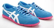 Asics Schuhe Rio Runner D377Y 4201 Blue/White