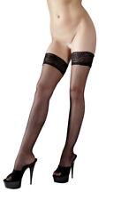 Calze velate autoreggenti di qualità Vari colori Lingerie sexy donna Cottelli