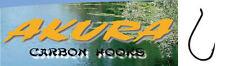 Ami da Pesca - TRABUCCO AKURA 11507BN - 1 bustina MISURA 1/0