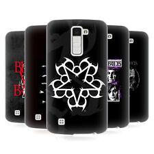 OFFICIAL BLACK VEIL BRIDES BAND ART HARD BACK CASE FOR LG PHONES 3
