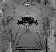 ANAAL NATHRAKH 'Eschaton' T shirt