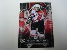 2010-11 Drummondville Voltigeurs Insert Sean Couturier