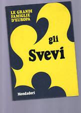 le grandi famiglie d'europa - gli svevi -