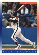 1992 Classic II Baseball Card Pick