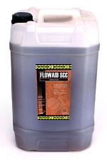 Concrete Super Plasticiser 1 - 25L water reducing Flowaid SCC Superplasticizer