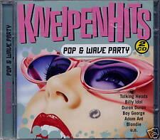 KNEIPENHITS - POP & WAVE PARTY (NEU + OVP)