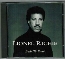 1 von 1 - Lionel Richie - Back To Front (29)