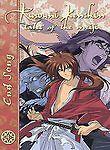 Rurouni Kenshin - Vol. 22: End Song (DVD, 2002) ( B5 )