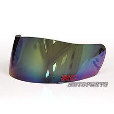 X11 CX1V Iridium Visor shield For Shoei helmet RF1000 TZR XR1000 RF 1000 XR