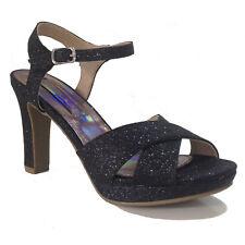 ☼ELEN☼ Sandales à talons - Xti Tentations - Ref: 0900