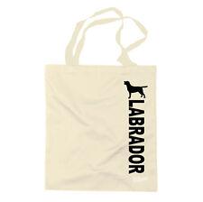 Bag Fabric Bag Bag Labrador Dog Dogs siviwonder