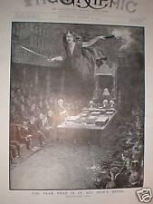 Ralph Cleaver Sketch esprit de guerre 1914 Imprimer