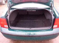 VW Passat Saloon 1988 - 2005 rubber boot mat liner options & loading mat