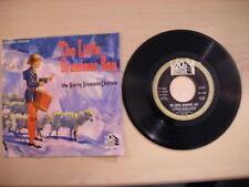 20th Century Fox Records THE LITTLE DRUMMER BOY 45 RPM