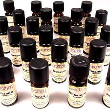 PREMIUM feine naturreine ätherische Öle + Mischungen Parfümöle Duftöle Parfümöl