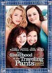 Sisterhood of the Traveling Pants (2 Disc DVD + Book 2008 WS) America Ferrera