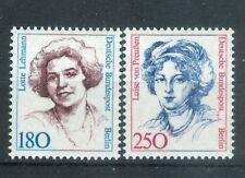 Berlin 1989 - Mi.844/45 - Regular Issue