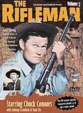 The Rifleman, Vol. 7 DVD
