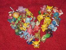 Tomy Pokemon Figur zur Auswahl,3,5-5cm,gebraucht, Sammelfigur ,G10n