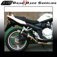 BANDIT 1250 & 650 2007-2010 A16 MOTO GP Carbon Exhaust
