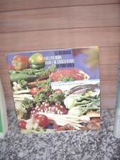 Gefrierbuch / Freezer Book / Livret de Congelation / Di