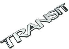 Original Ford Transit HINTERTÜR Emblem Connect DI TDDI SWB LWB SPORT TREND