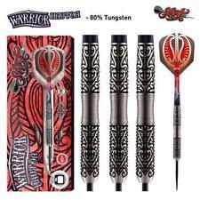 Shot! Warrior Hautoa Steeldart-Set - Dartpfeile Steeldarts Dart-Set Darts