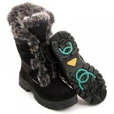 Mammal Oribi OC Snow Boots waterproof WARM apres ski Anti SLIP system Grips