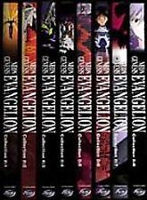 Neon Genesis Evangelion - Perfect Collection, Good DVD, Megumi Ogata, Megumi Hay
