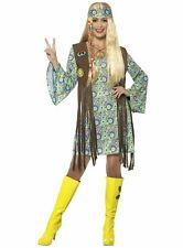 Hippie Chick Kostüm