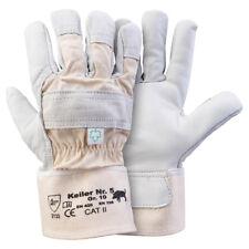 Keiler Forst Handschuhe Handschuhe für den Brennholz Mann Gr.M 2 Paar