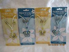 Halskette und Ohrringe, Halskette mit Anhänger, Kinderschmuck, verschiedene