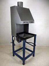 BECMA Blacksimth's Coal Forge FR60 neo 140W or 160W