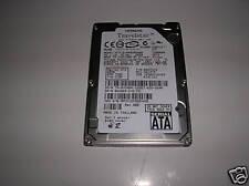 Festplatte  40GB Toshiba Notebook Laptop Portege 3490CT 3490 CT
